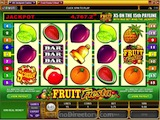 Fruit Fiesta pokie